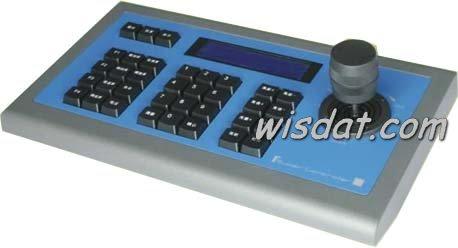 VISCA会议控制键盘[韦斯科技]